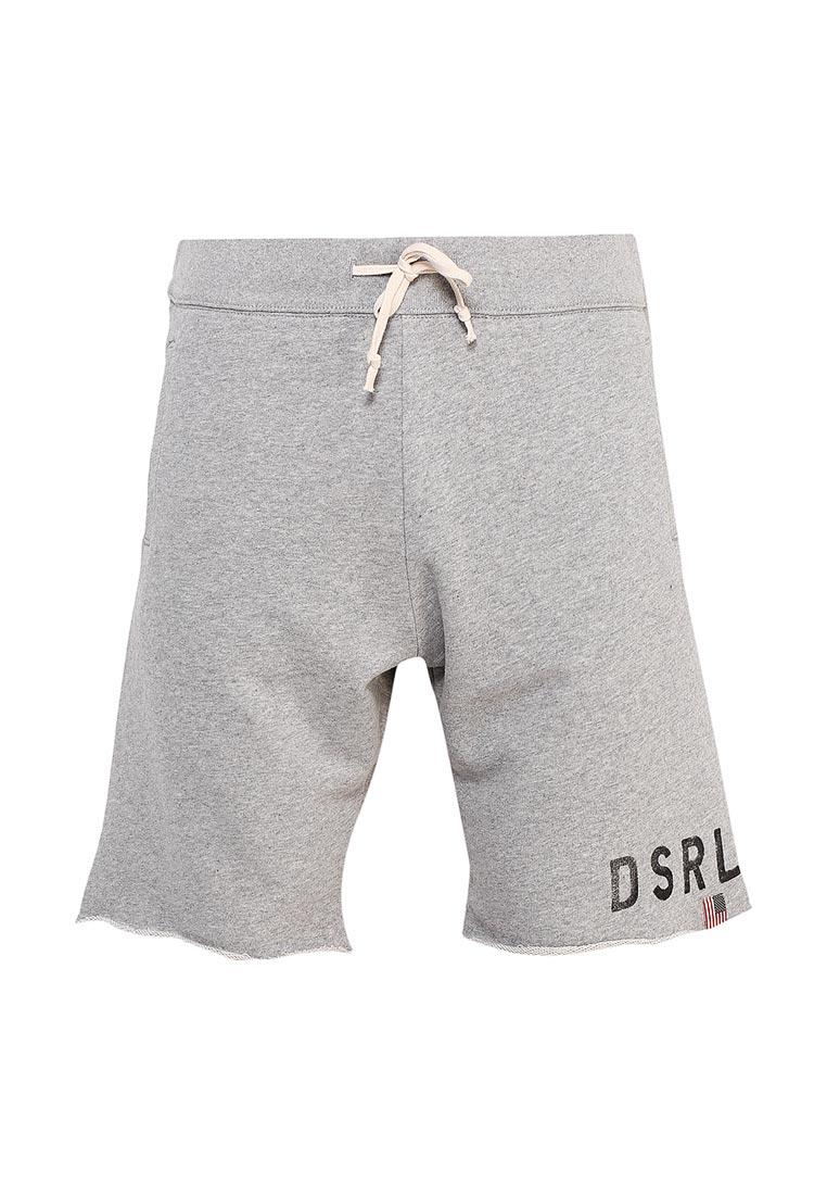 Мужские повседневные шорты Denim & Supply Ralph Lauren 788553520015