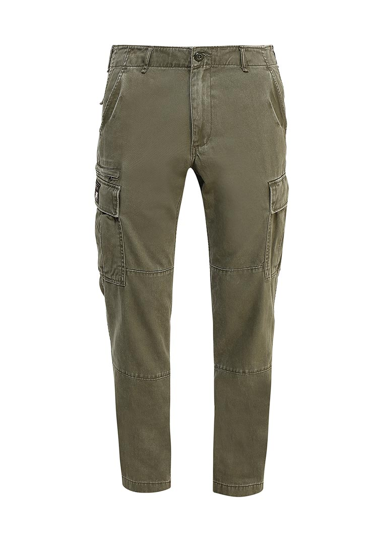 Мужские брюки Denim & Supply Ralph Lauren 788626658001