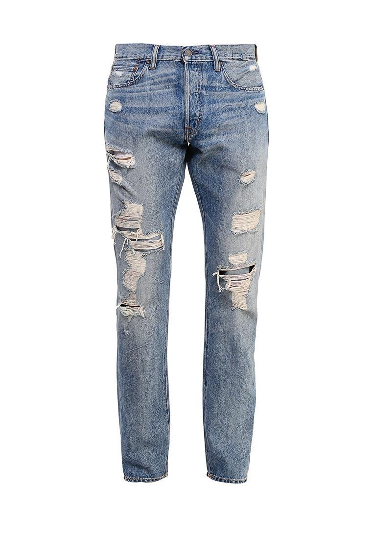 Мужские прямые джинсы Denim & Supply Ralph Lauren 788596073020