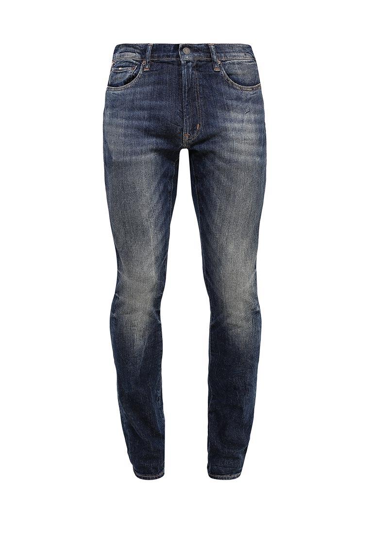 Зауженные джинсы Denim & Supply Ralph Lauren 788626549019