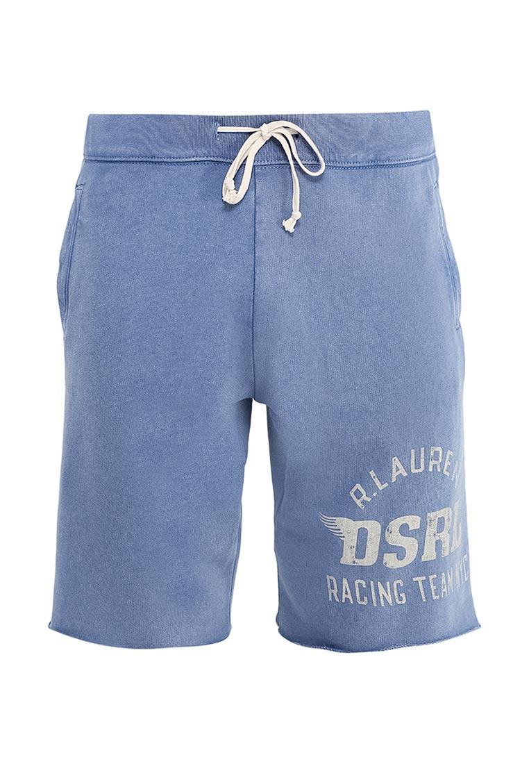 Мужские спортивные шорты Denim & Supply Ralph Lauren 788553520012