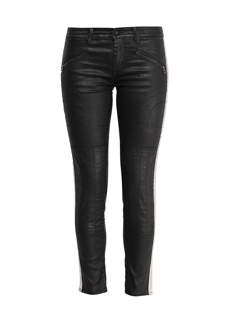 Зауженные джинсы Denim & Supply Ralph Lauren W24RLCYISDCTZA0RS1