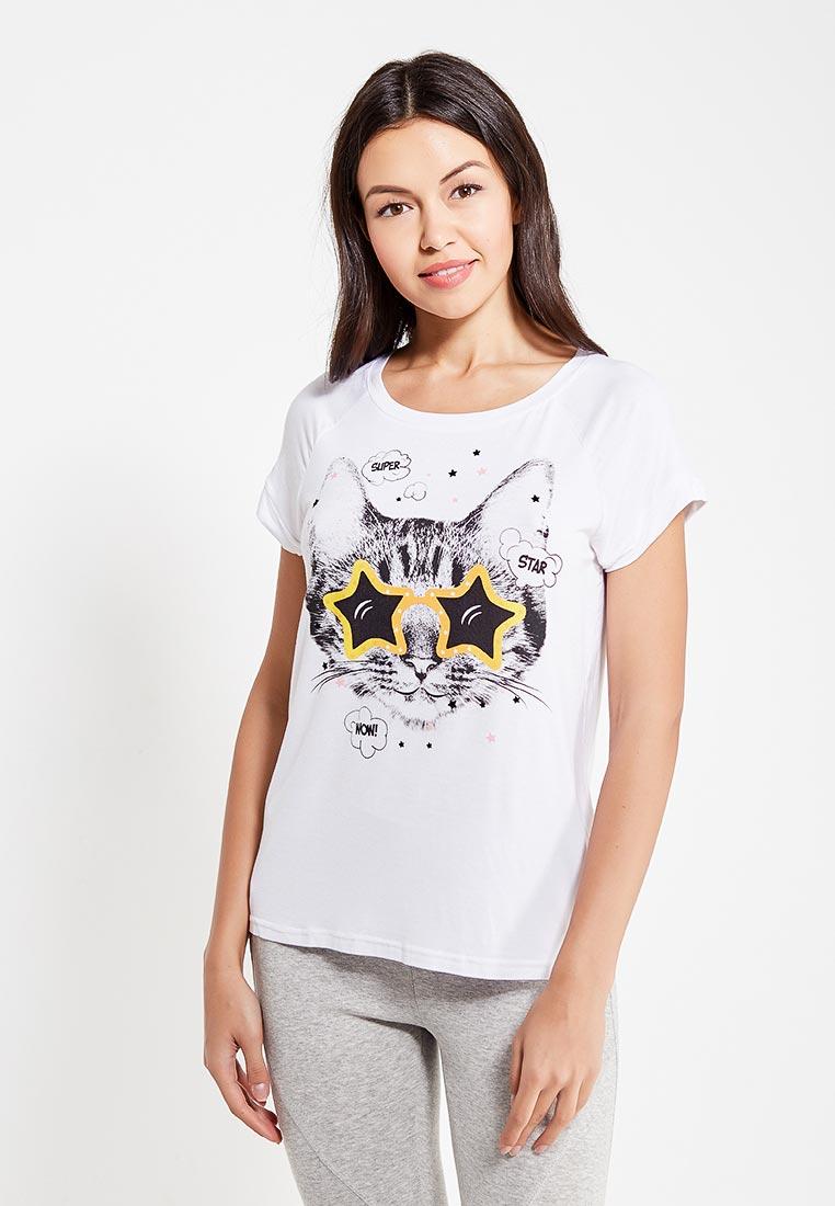 Домашняя футболка Deseo 2.1.2.17.05.18.00245/006375