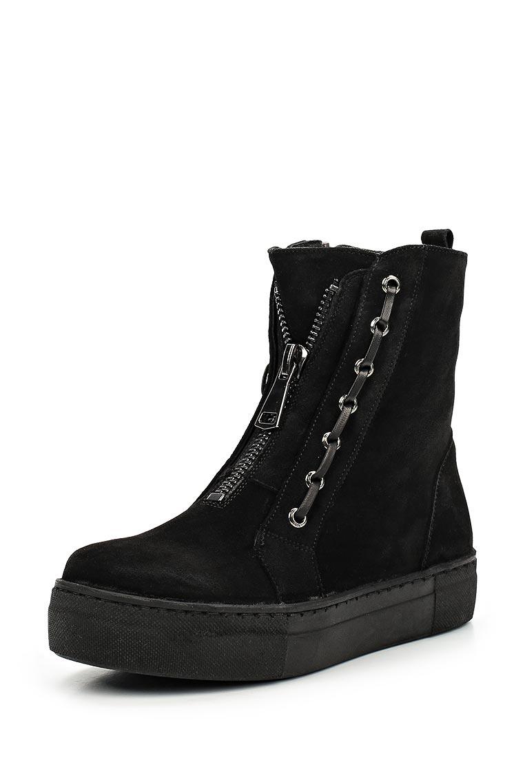 Женские ботинки Destra 1825-12-215d