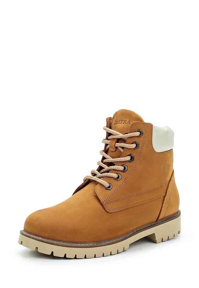 Женские ботинки Destra 1-442015-323