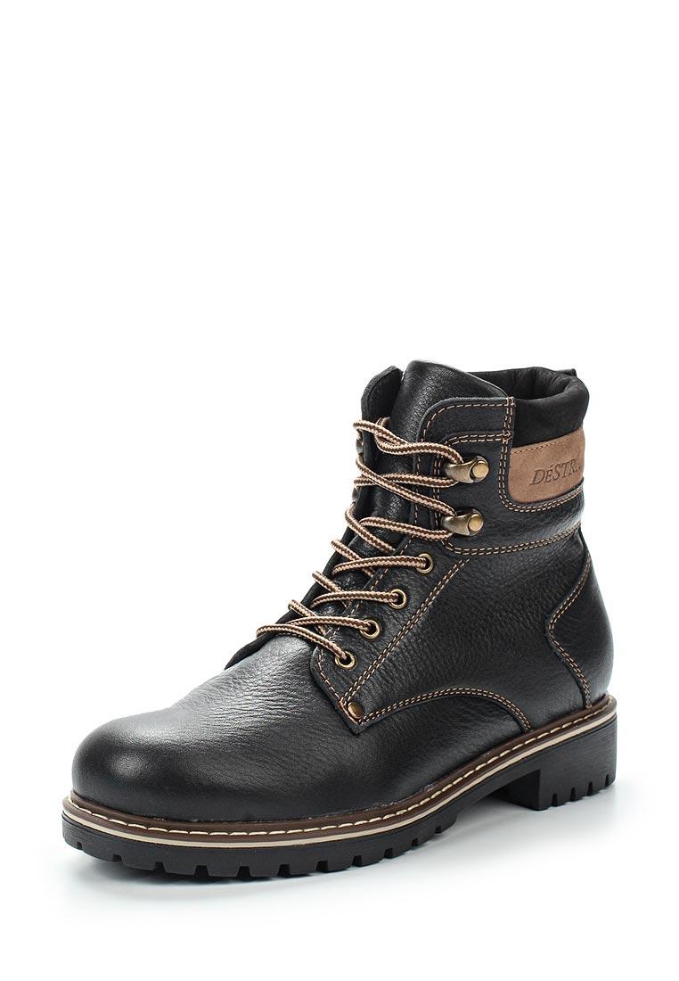 Женские ботинки Destra 3342145-113
