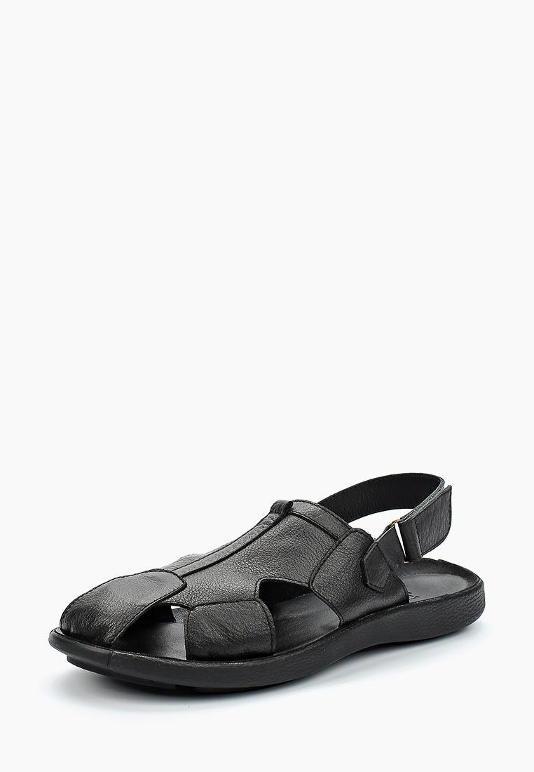 Мужские сандалии Der Spur SI005_02_01_KK
