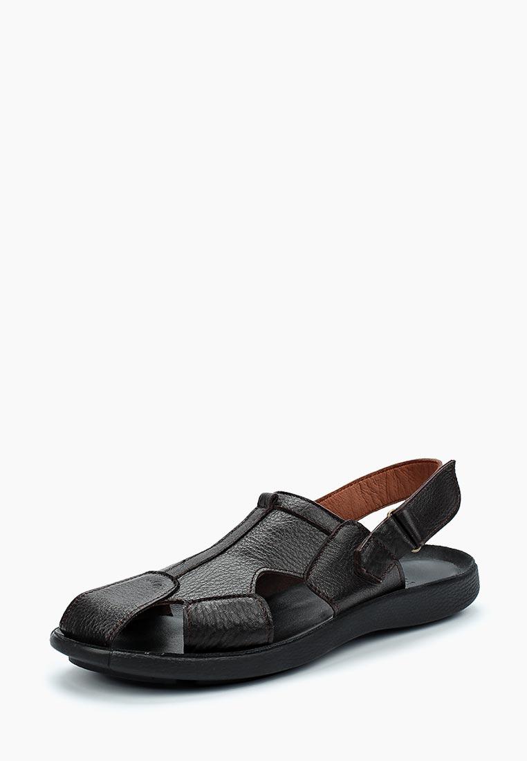 Мужские сандалии Der Spur SI005_02_02_KK
