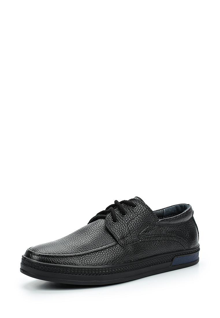 Мужские туфли Der Spur SSA004_01_01_KK