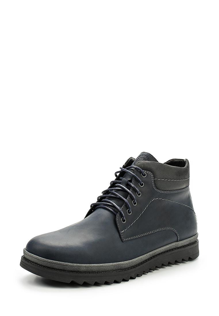 Мужские ботинки Der Spur 13SVA_SV146_28_43_BLUE