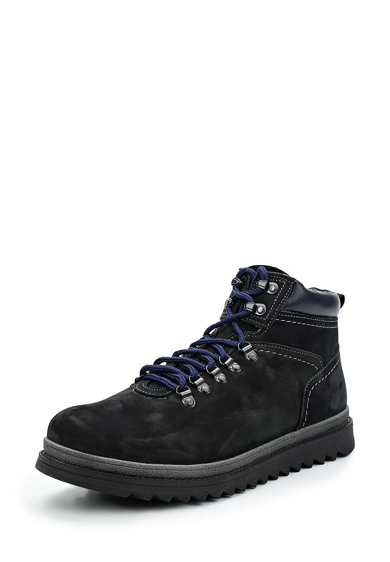 Мужские ботинки Der Spur 44SI_40_BLUE.N