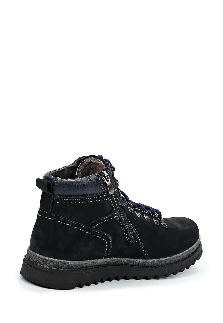 Мужские ботинки Der Spur 44SI_40_BLUE.N: изображение 2