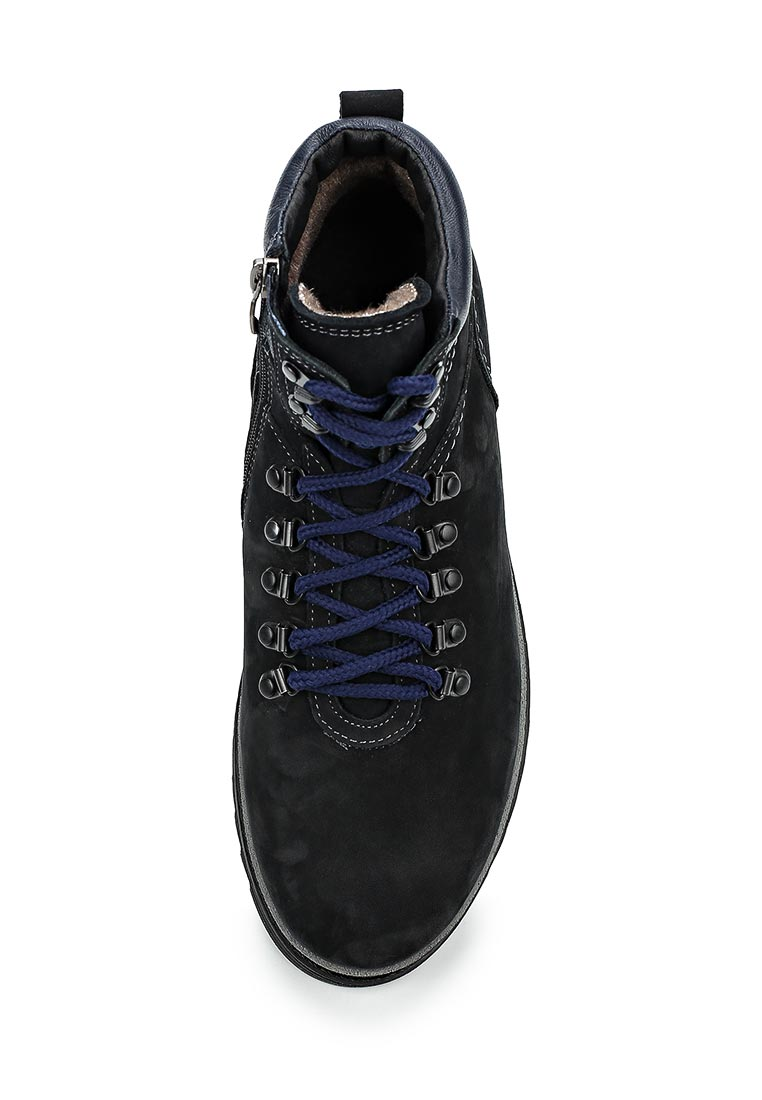 Мужские ботинки Der Spur 44SI_40_BLUE.N: изображение 4
