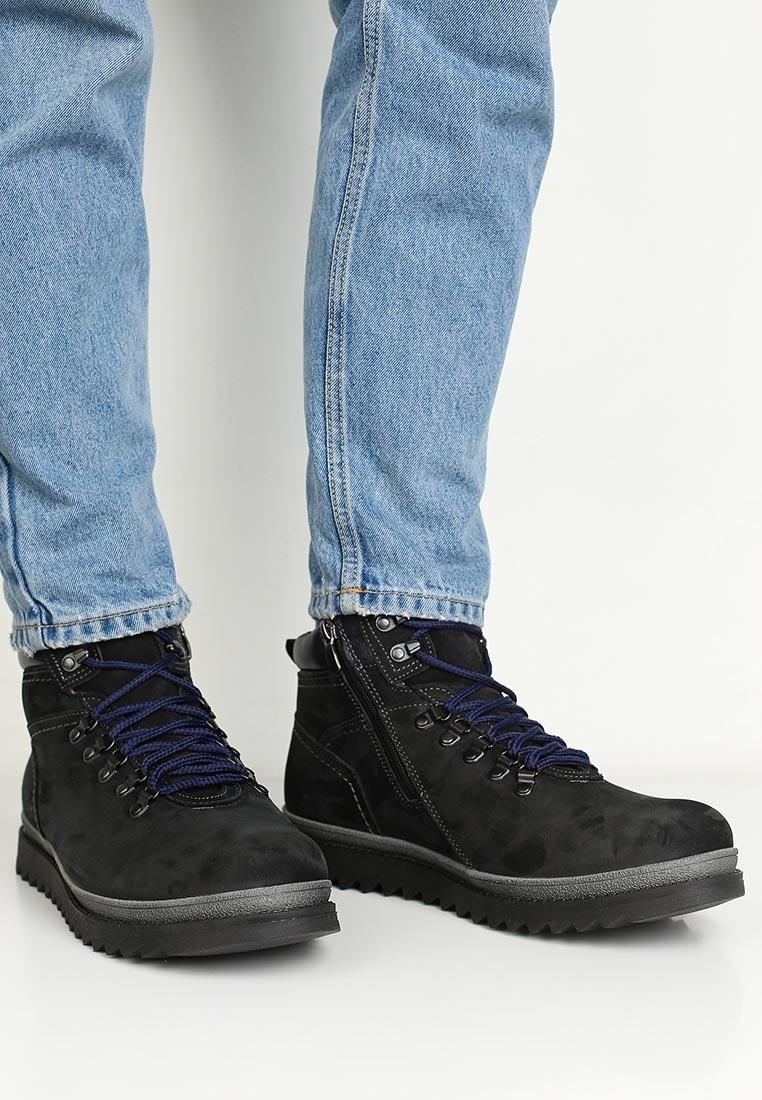 Мужские ботинки Der Spur 44SI_40_BLUE.N: изображение 5