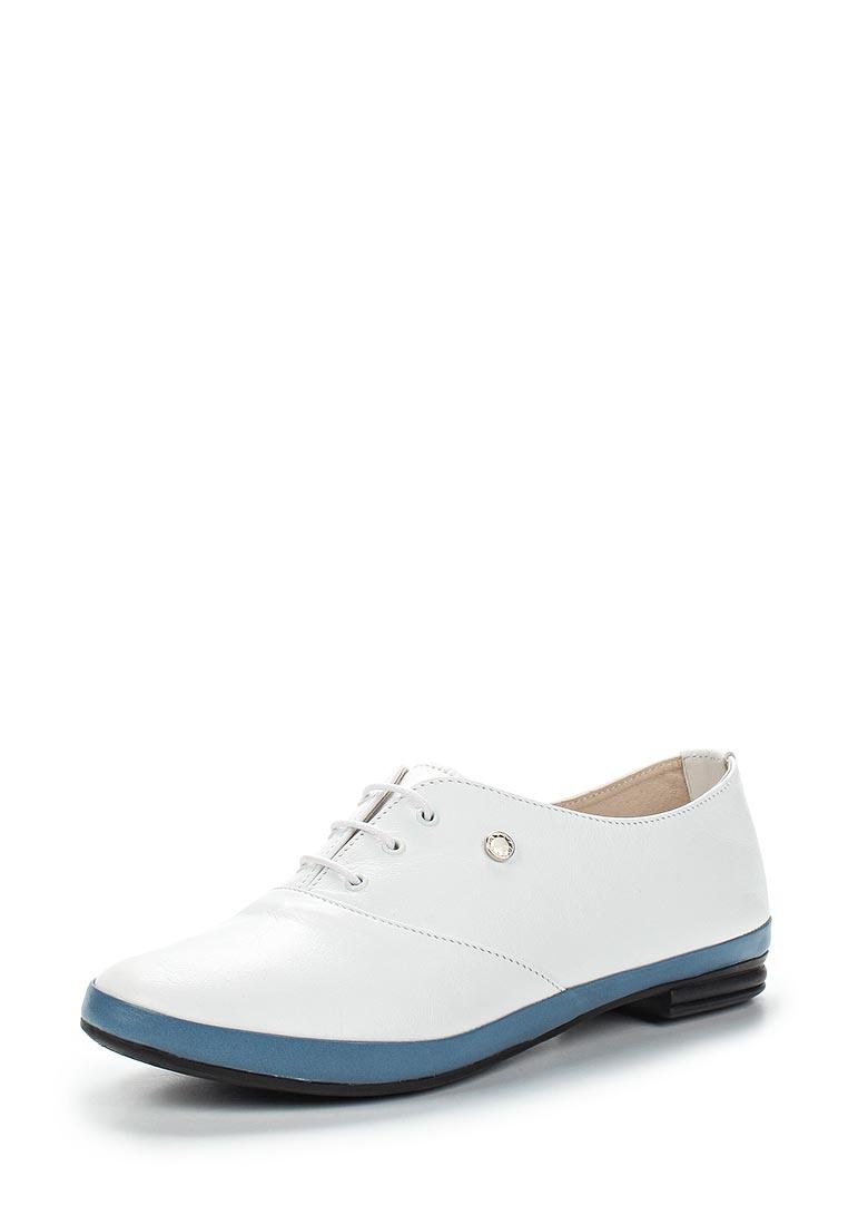 Женские ботинки Der Spur ST006_03_06_KK