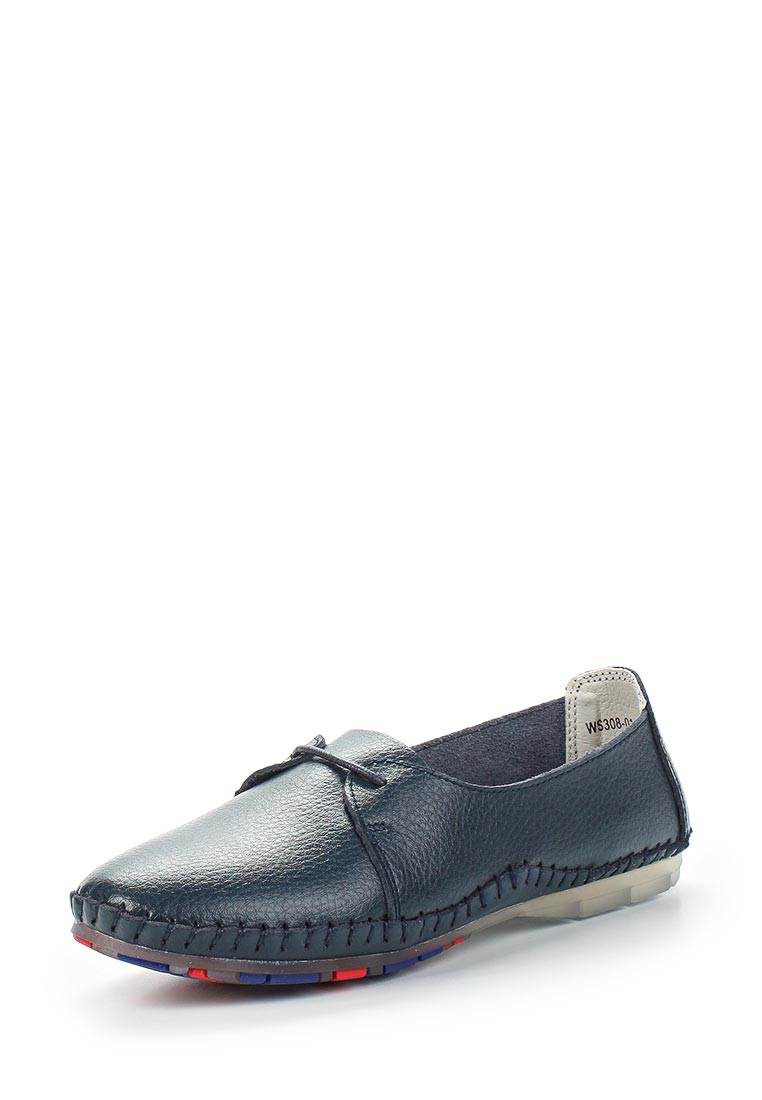 Женские ботинки Der Spur WS308_01_16_SK