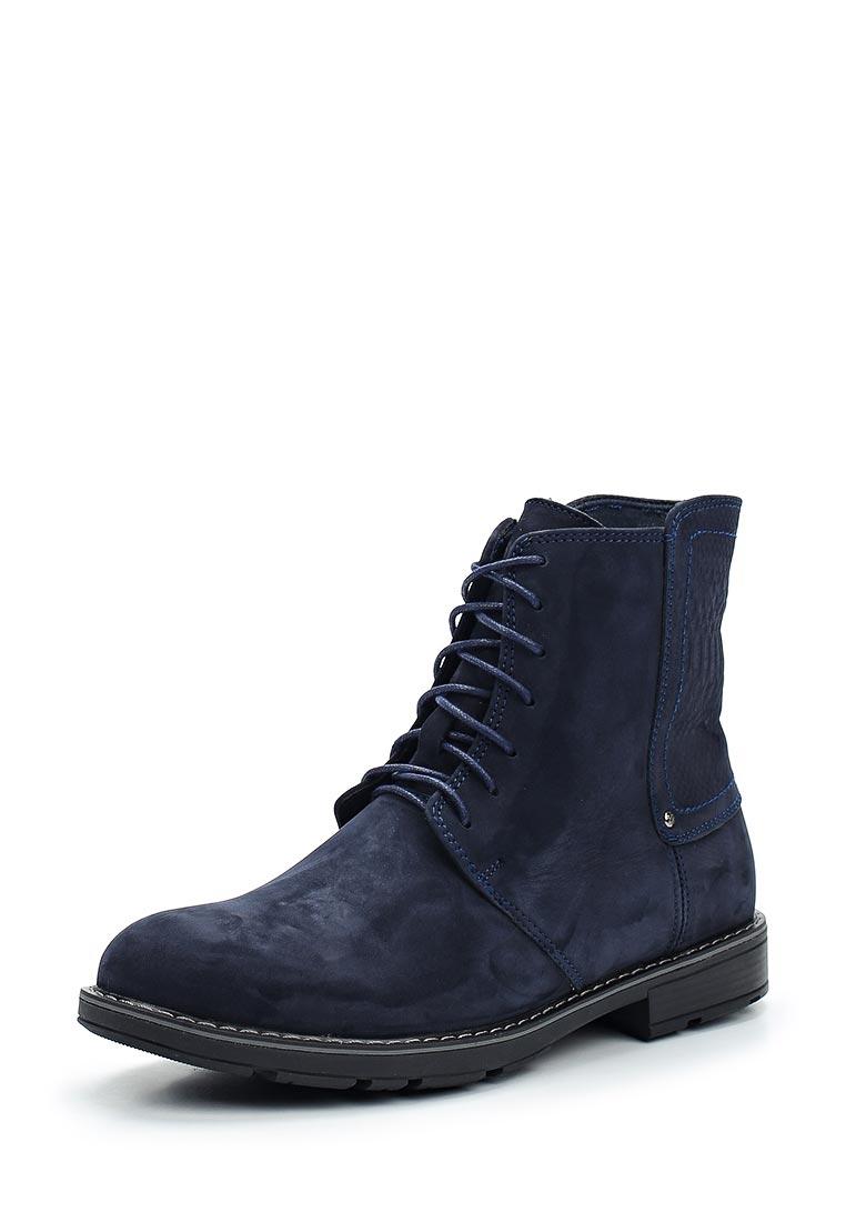 Женские ботинки Der Spur 7SE_515_26_DBLUE.N