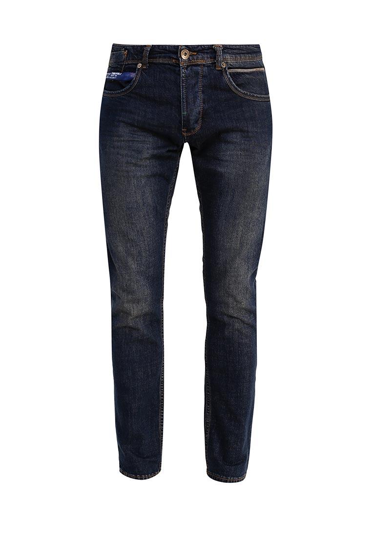 Зауженные джинсы Denim Republic 4742-1901