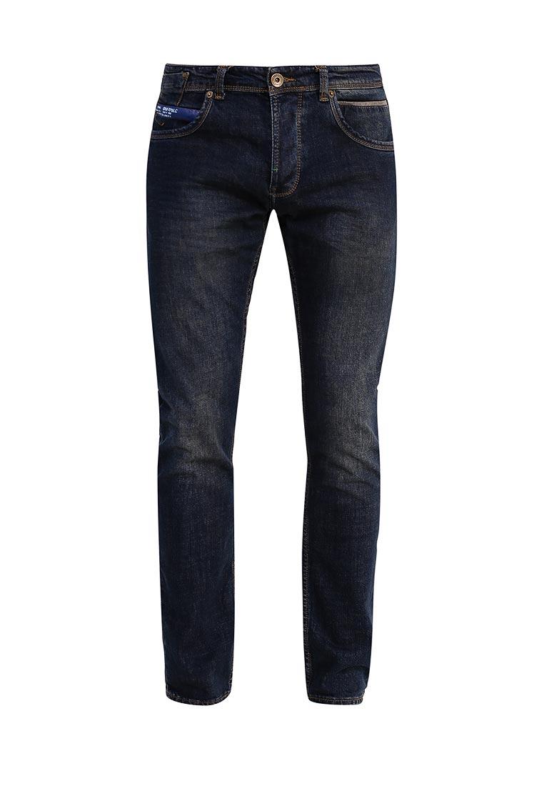 Зауженные джинсы Denim Republic 4879-1148