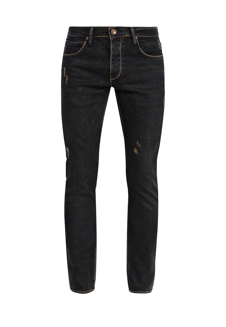 Зауженные джинсы Denim Republic 4544-1158