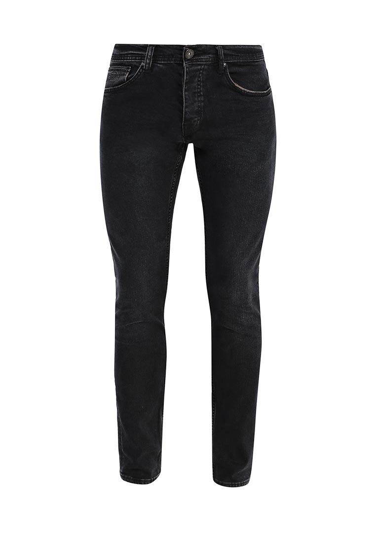 Зауженные джинсы Denim Republic 4570-2022