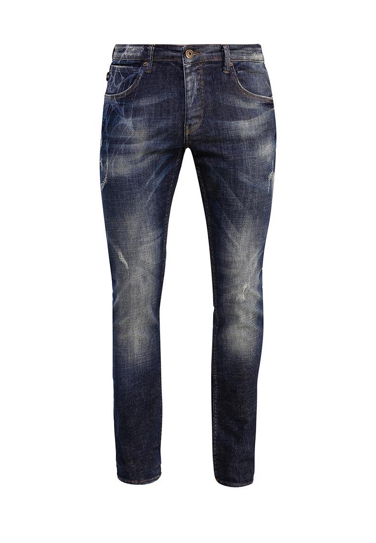 Зауженные джинсы Denim Republic 5012-1889