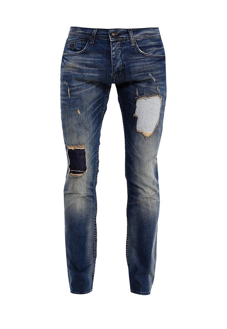 Зауженные джинсы Denim Republic 4244-1174