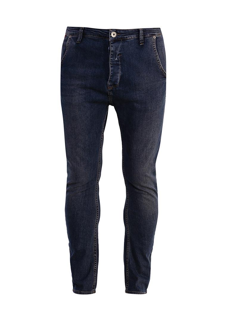 Зауженные джинсы Denim Republic 4732-1390