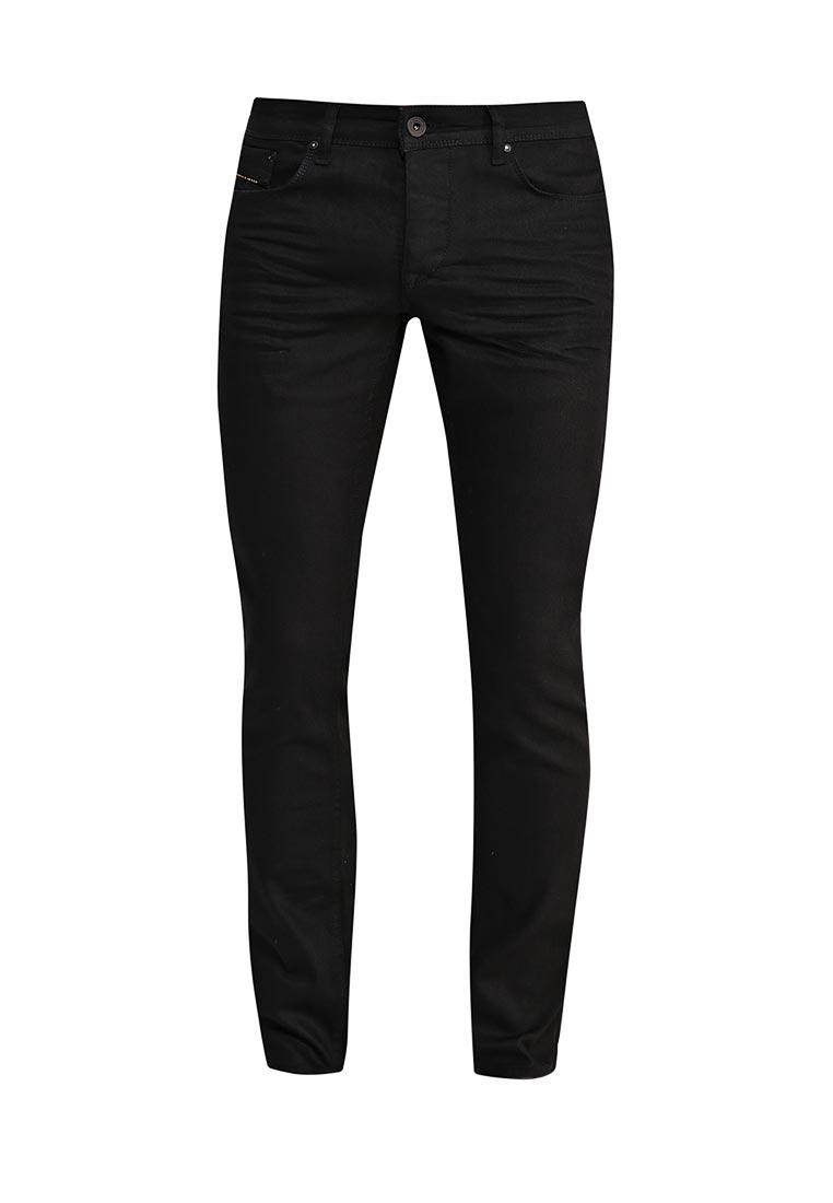 Зауженные джинсы Denim Republic 4302-2432