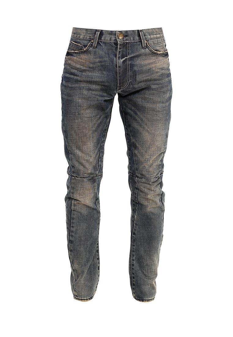 Зауженные джинсы Denim Republic 3928-5601