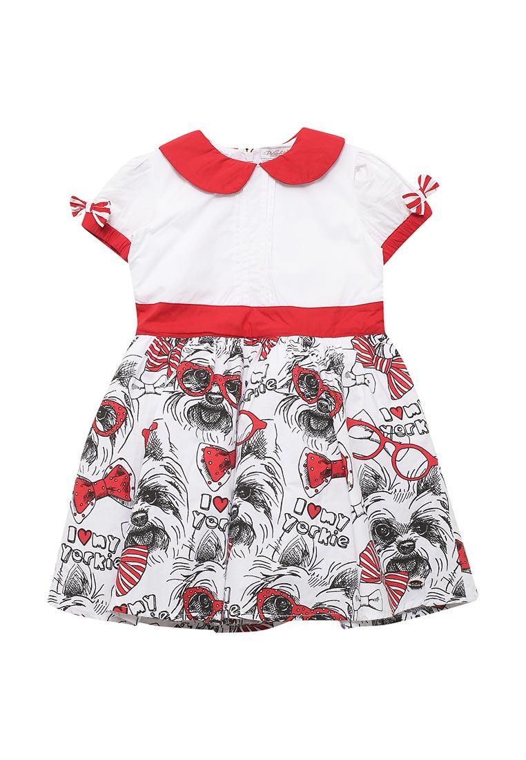 Повседневное платье De Salitto 18165-I