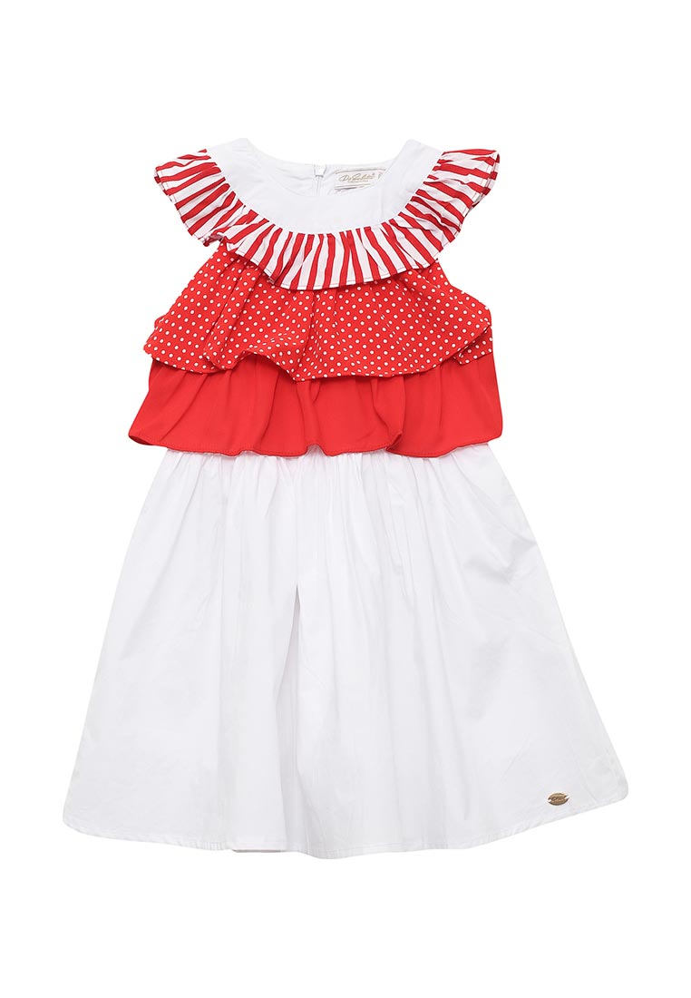 Повседневное платье De Salitto 18167-I