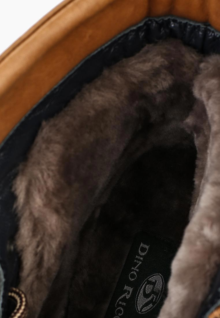Мужские тимберленды Dino Ricci (Дино Ричи) 728-114-02(M): изображение 5