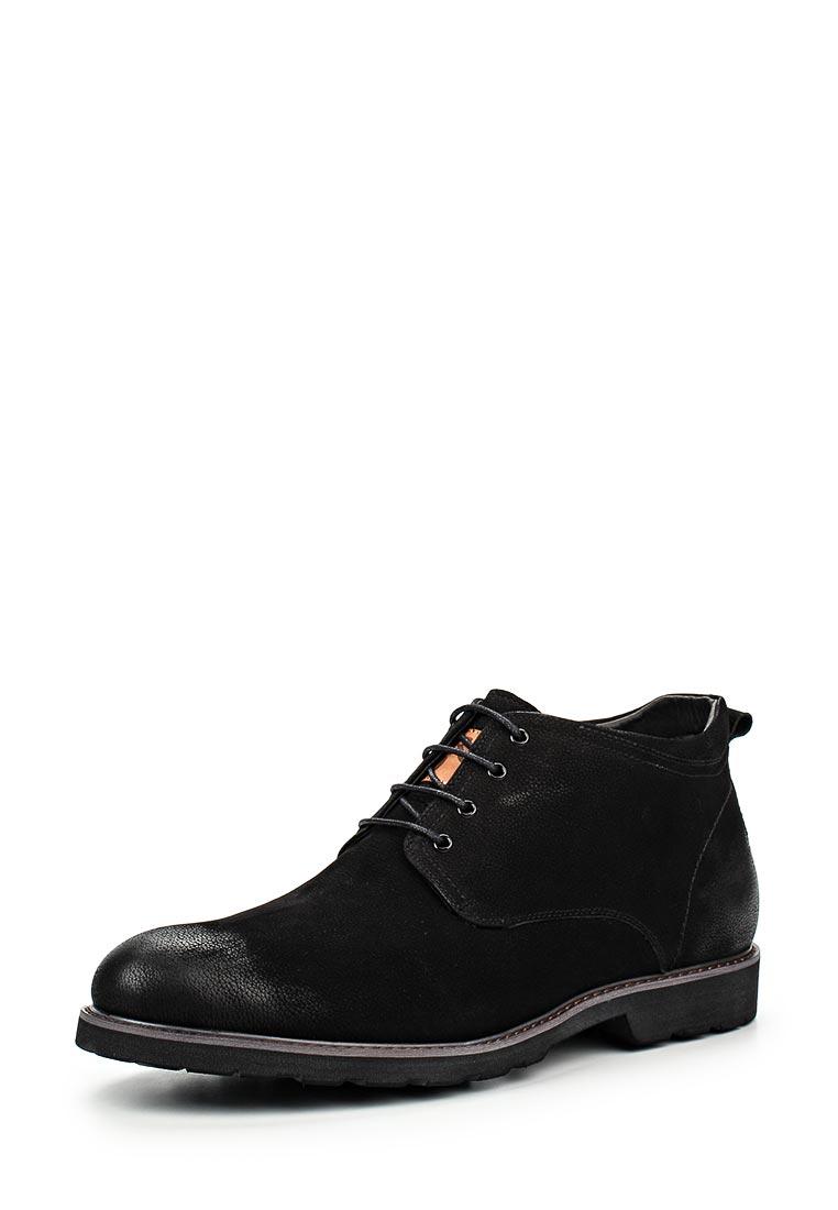 Мужские ботинки Dino Ricci (Дино Ричи) 102-139-02(M)