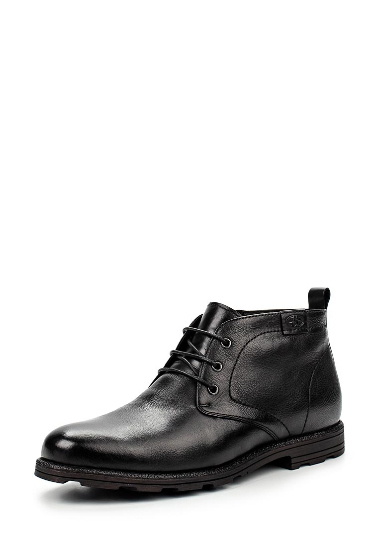 Мужские ботинки Dino Ricci (Дино Ричи) 109-160-03(M)
