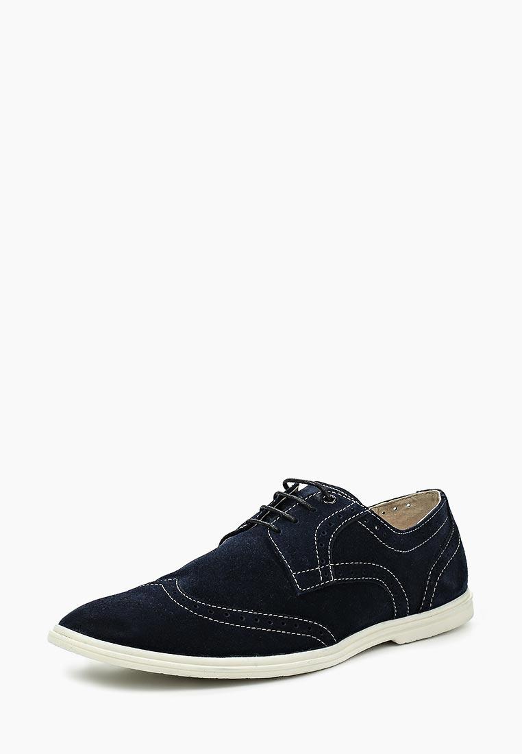 Мужские туфли Dino Ricci (Дино Ричи) 506-26-01
