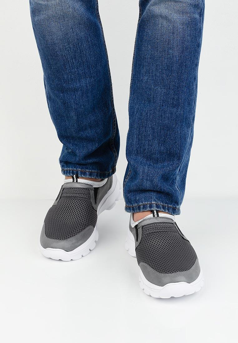 Мужские кроссовки Dino Ricci (Дино Ричи) 728-177-01: изображение 5