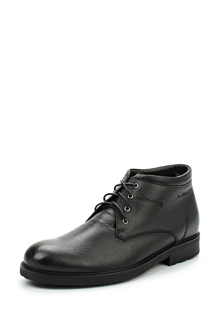 Мужские ботинки Dino Ricci (Дино Ричи) 505-07-03(W)