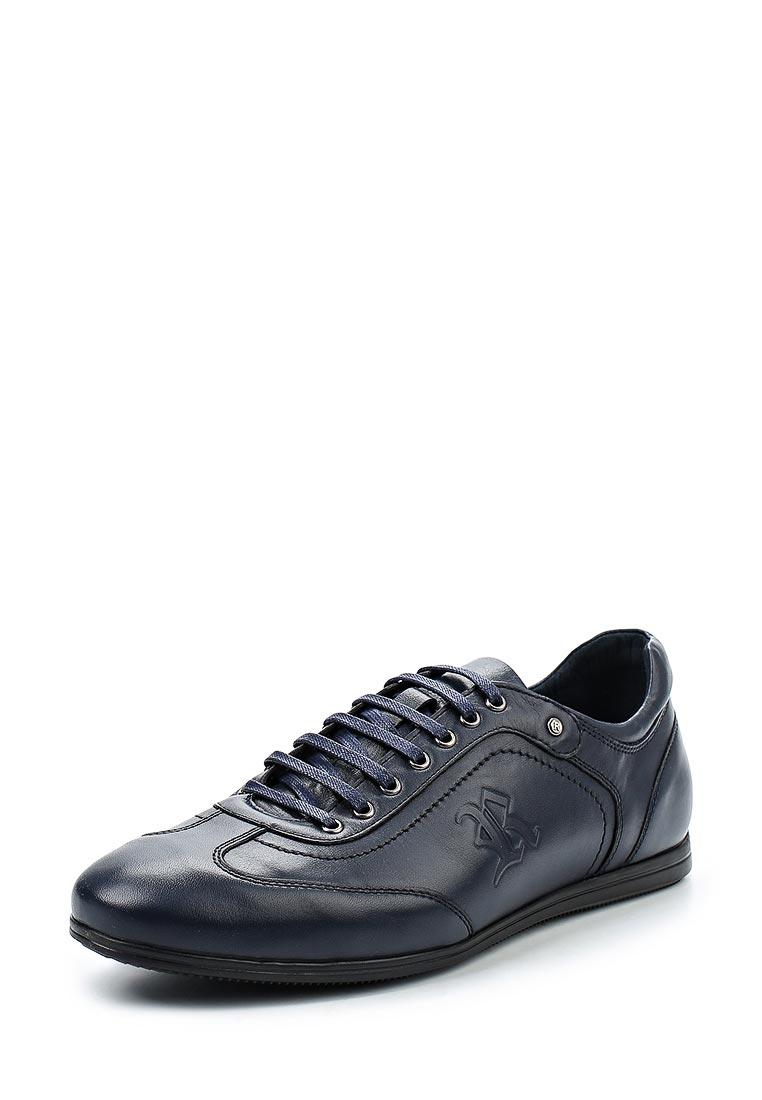 Мужские кроссовки Dino Ricci (Дино Ричи) 508-04-01