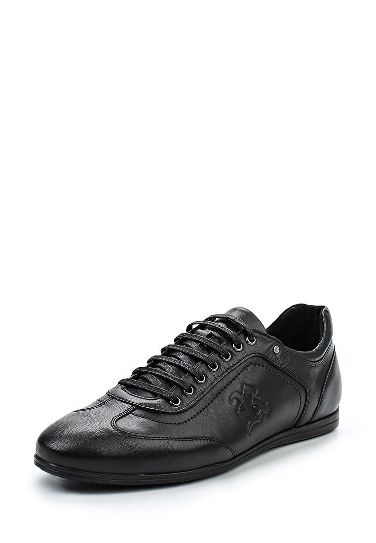 Мужские кроссовки Dino Ricci (Дино Ричи) 508-04-02