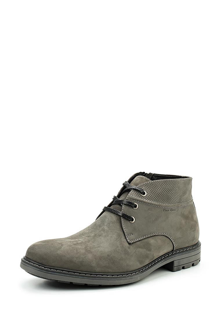 Мужские ботинки Dino Ricci (Дино Ричи) 517-08-01(W)