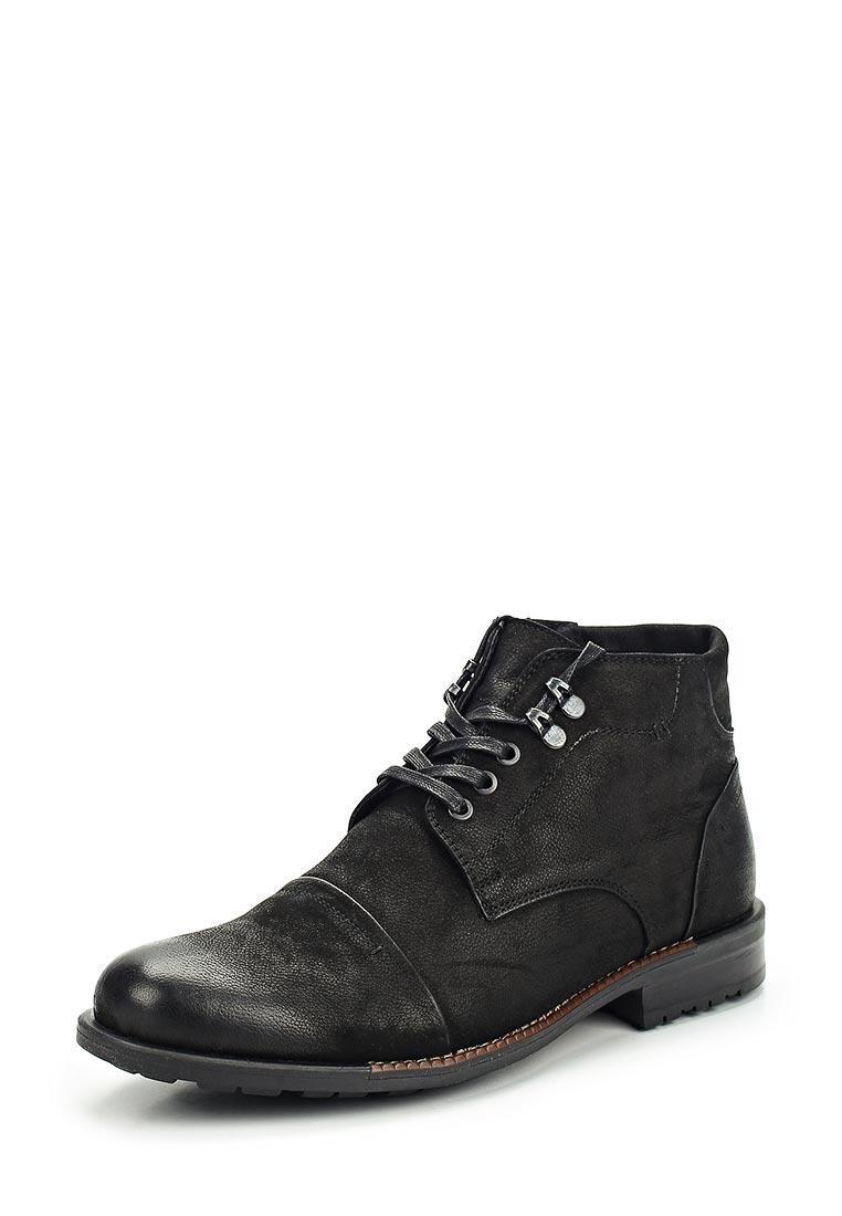 Мужские ботинки Dino Ricci (Дино Ричи) 520-12-03(W)