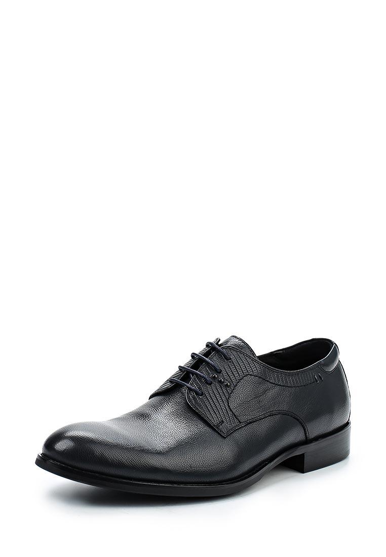 Мужские туфли Dino Ricci (Дино Ричи) 102-145-19