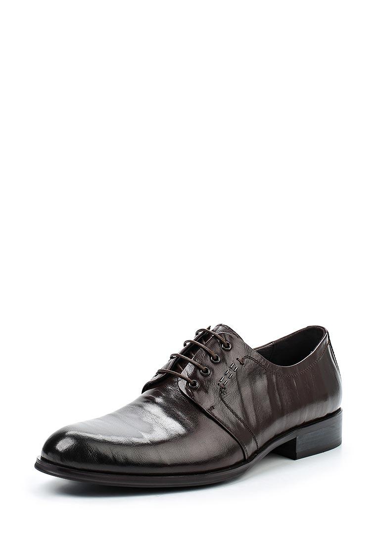 Мужские туфли Dino Ricci (Дино Ричи) 102-149-22