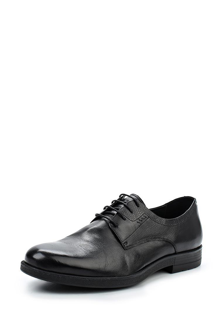 Мужские туфли Dino Ricci (Дино Ричи) 102-156-05