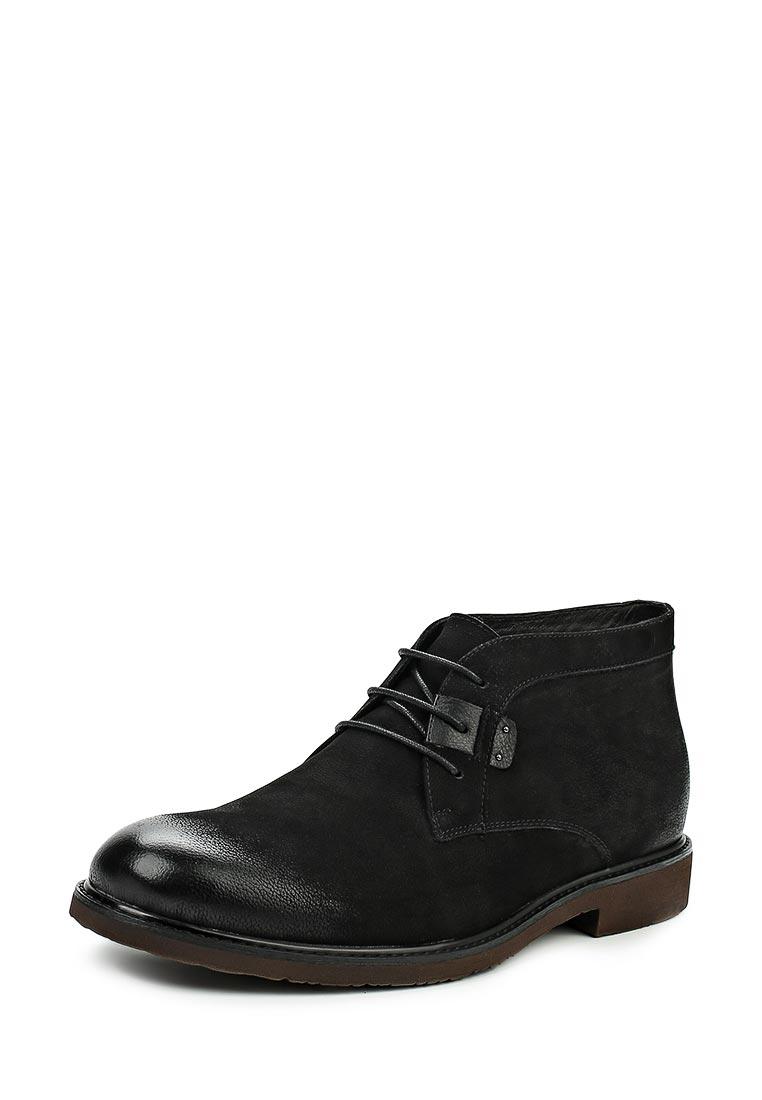 Мужские ботинки Dino Ricci (Дино Ричи) 102-157-07(M)
