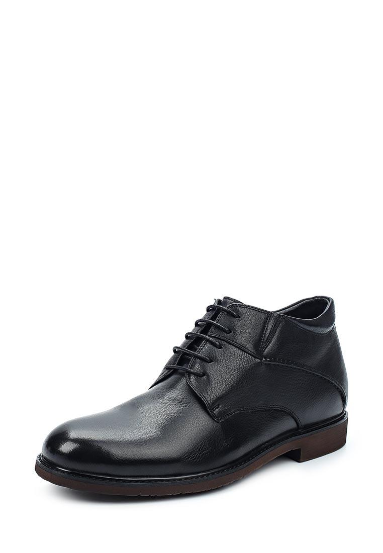 Мужские ботинки Dino Ricci (Дино Ричи) 102-157-11(M)