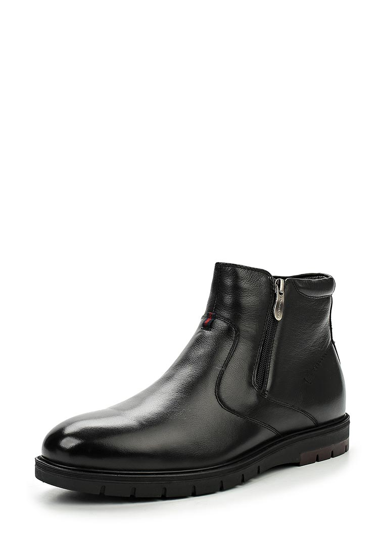 Мужские ботинки Dino Ricci (Дино Ричи) 102-161-09(M)