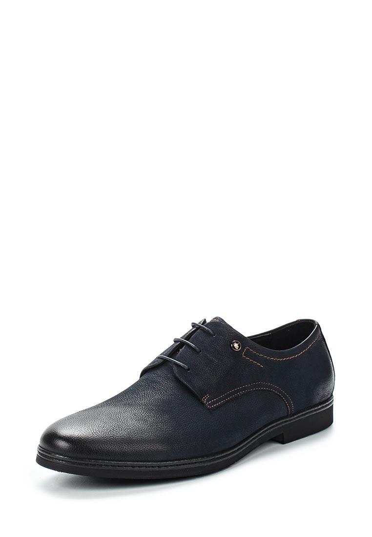 Мужские туфли Dino Ricci (Дино Ричи) 102-162-05