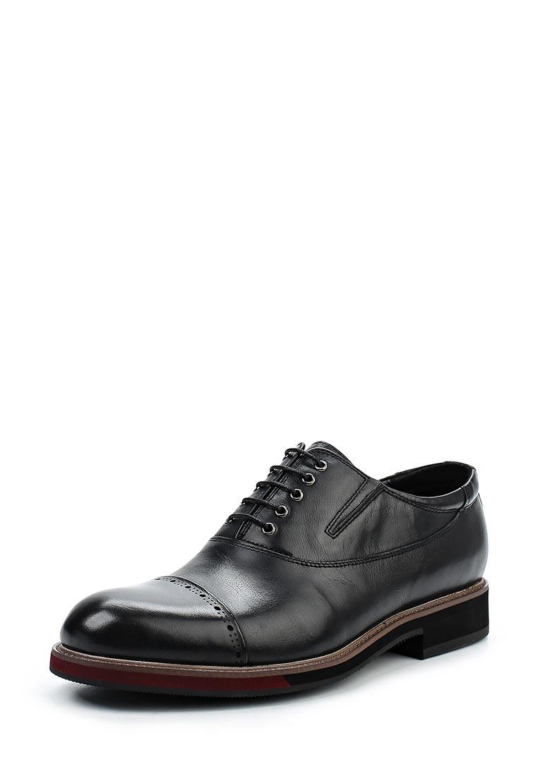 Мужские туфли Dino Ricci (Дино Ричи) 102-163-11